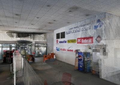 Al Jaidah Warehouse
